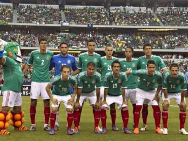 México ya dio a conocer su convocatoria para el partido contra Honduras