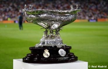 """El Real Madrid y Al Sadd disputarán el trofeo """"Santiago Bernabéu"""""""
