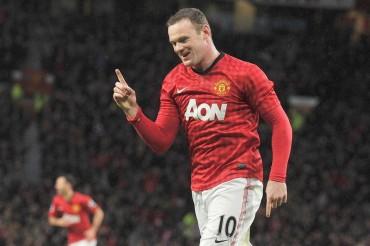 Wayne Rooney no viaja a Suecia y podría pedir su salida  Manchester United