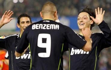 Benzema, Özil y Di María serán vendidos para comprar a Bale y Luis Suárez