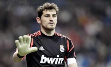 Iker se plantea dejar el Madrid