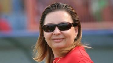 """Carla Dip: """"Estoy apenada con el equipo Motagua"""""""