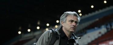 """Mourinho: """"El Real Madrid no es sólo un club, es política"""""""