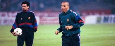 "Mourinho: ""Yo entrené a Ronaldo. Al verdadero, el brasileño"""