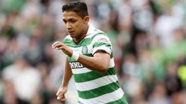 El Celtic de Emilio Izaguirre gana 2-0 al Aberdeen