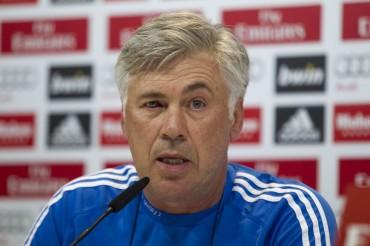 """Ancelotti: """"Todavía no he decidido qué portero jugará"""""""