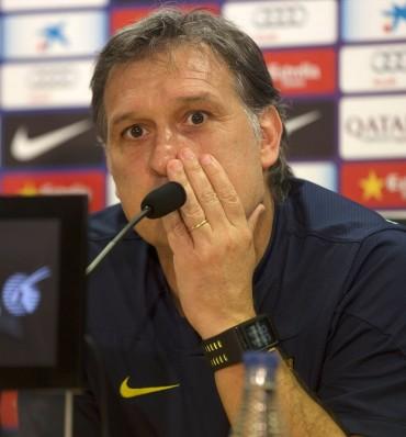 """Tata: """"El precio de Bale es una falta de respeto a la situación mundial"""""""