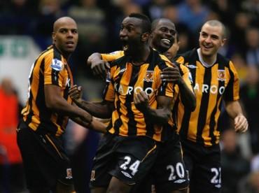 Hull City logra su primer triunfo en la Liga de Premier Inglesa