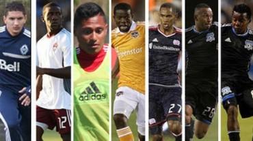 La actividad de los hondureños en la MLS no para