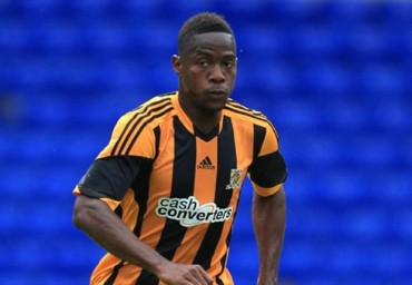 Hull City con Maynor de titular cayó 2-0 contra el Manchester City