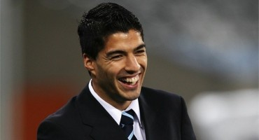 Madrid irá a por Luis Suárez cuando cierre a Bale