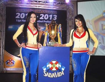 La Liga presenta la nueva Copa