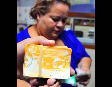 """Wendy: """"Falsificación de boletería no solamente ha venido a afectar al Savio"""""""