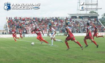 Deporte Savio y Real Sociedad no pudieron pasar de un 0-0