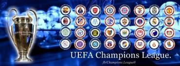 Arranca la batalla de la Champions League