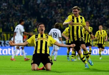 Lewandowski da por hecho que estará en el Bayern en 2014