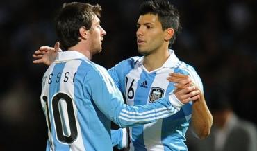 El seleccionador de Argentina llama a Messi, Higuaín, Agüero y Di María