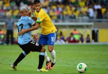 """Neymar: """"Messi es como un espejo para mí"""""""