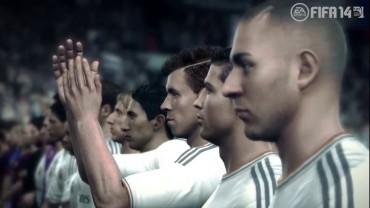 FIFA 14: Bale ya es del Madrid