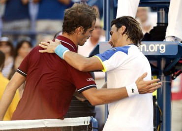 Gasquet tumba a Ferrer y espera a Rafa Nadal en semifinales