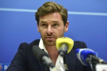 """Villas-Boas: """"La presión en el tema de Bale fue tremenda"""""""
