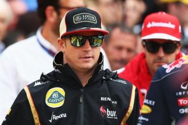 'Bild': Kimi Raikkonen ya ha firmado con Ferrari