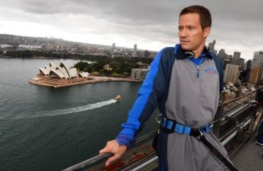 Sebastien Ogier ya está listo para ser el campeón en Australia
