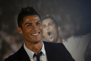 Cristiano ya es el mejor pagado de la historia 21 millones netos