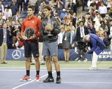 Djokovic aumenta su renta sobre Nadal en el ranking ATP