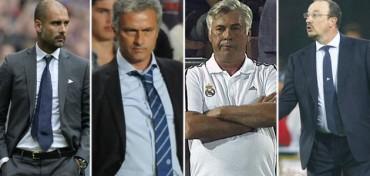 Los Míster Champions League