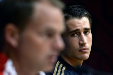 """Bojan: """"Si marco en el Camp Nou, lo celebraré con respeto"""""""