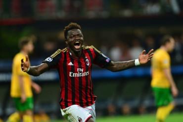 El Milán despertó a tiempo y vence al Celtic de Emilio Izaguirre