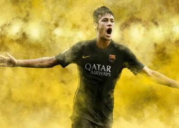 Nike presenta la tercera equipación del Barcelona