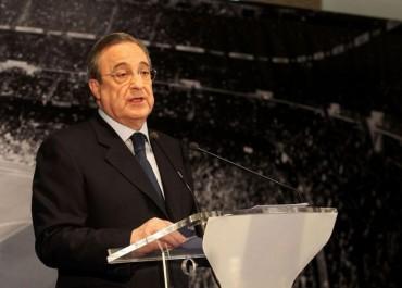 """Florentino: """"Özil pidió irse; no aguantó la presión del Madrid"""""""