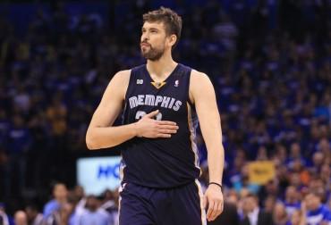 Memphis Grizzlies, la mejor franquicia de Estados Unidos