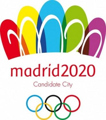 Madrid 2020 supera todos los récords de apoyo