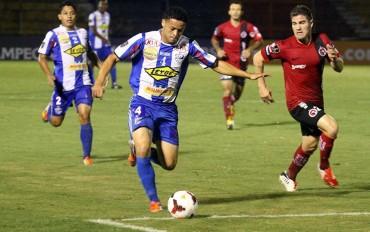 """La """"jaiba brava"""" del Victoria contra los Xolos de Tijuana en Concachampions"""