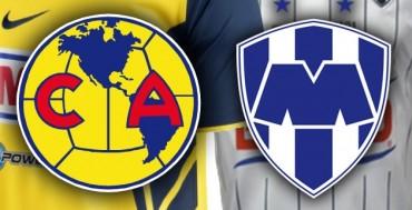 América recibe este sábado en el Estadio Azteca a Monterrey