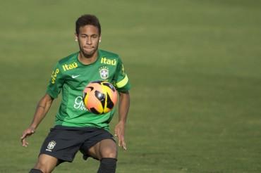 """Neymar: """"Me encanta cómo va mi vida en Barcelona"""""""