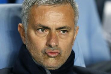 """Mourinho: """"No hay crisis, son solo dos malos resultados"""""""