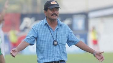Hernan Garcia deja de ser el timonel del Platense de Puerto Cortes