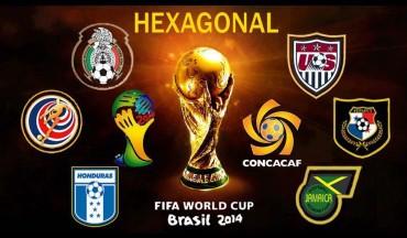 La última jornada de la Concacaf se jugará de forma simultánea