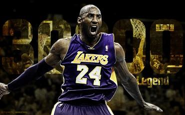 """Kobe Bryant: """"El único objetivo de los Lakers es ganar el título"""""""