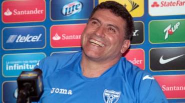 Luis Suárez confía en que conseguirá la clasificación a Brasil 2014