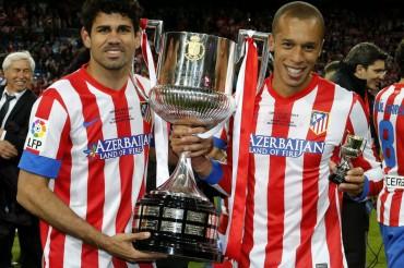 El Atleti quiere asaltar de nuevo el Bernabéu
