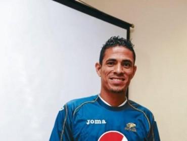 Juan Pablo Montes sabe que aun está en deuda con el Motagua