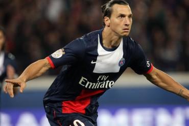 Ibrahimovic amplia un año su contrato con el PSG hasta 2016