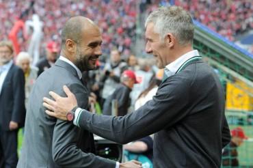 El Bayern no falla ante el Hannover y gana 2-0