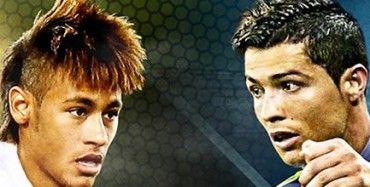 Neymar se medirá a Cristiano en el amistoso Brasil-Portugal