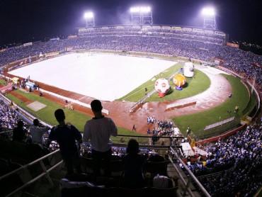 La Selección de Honduras tendra su boleto al Mundial en el Olímpico